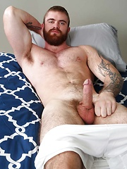 Caspar & Lorenzo Serviced